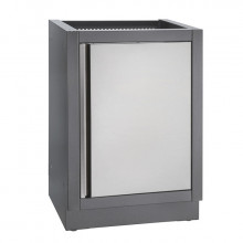 Meuble de rangement 1 tiroir pour cuisine extérieure Oasis Napoleon