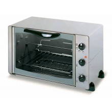 Four Infrarouge 34 litres Roller Grill