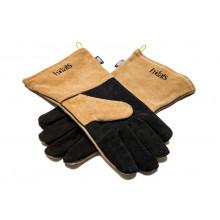 Paire de gants Höfats en kevlar pour barbecue