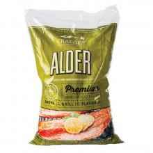 Pellets pour barbecue Traeger (5 saveurs au choix) - 9kg-Aulne