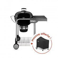 Barbecue à charbon Weber Performer GBS ø 57 cm