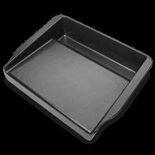 Plancha pour barbecue électrique Weber Pulse