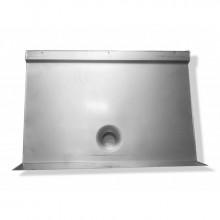 Réflecteur de chaleur pour Babrecook à gaz