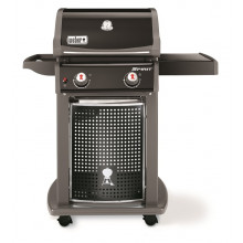 Barbecue à gaz Weber Spirit EO-210 Black