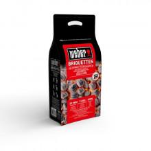 Sac de 8 kg de briquettes FSC Weber