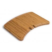 Tablette en bambou Höfats pour barbecue CONE