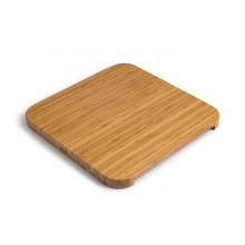 Tablette en bambou Höfats pour brasero CUBE