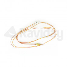 Thermocouple central - plancha Premium G 75 Forge Adour