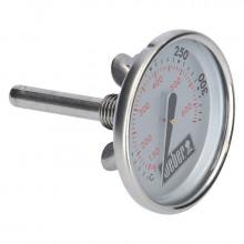Thermomètre Weber pour barbecue Spirit 2