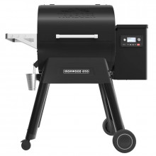 Barbecue à pellets Traeger IRONWOOD 650