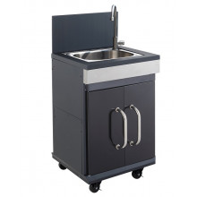 Évier intégrable aux barbecues Cook'In Garden FIDGI 3 et 4