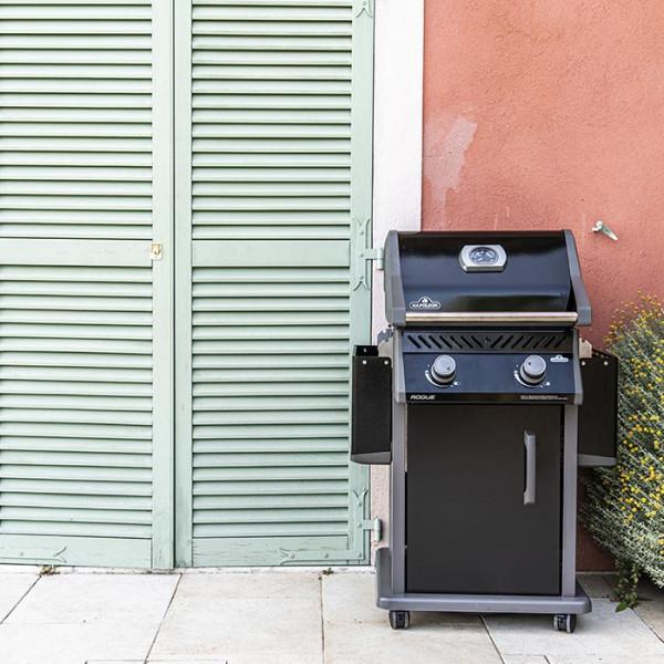 Barbecue à gaz Napoleon ROGUE 365 PK 2020
