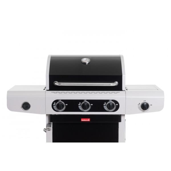 Barbecue à gaz Barbecook SIESTA 310 Black Edition