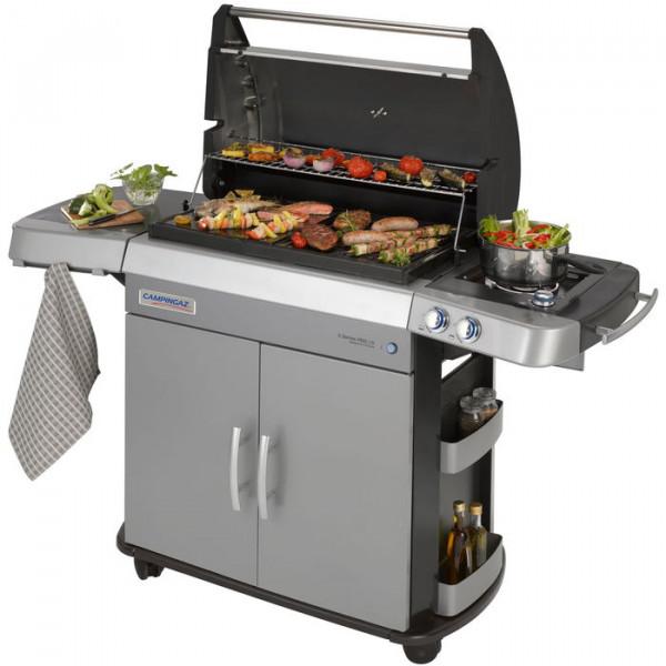 Barbecue à gaz Campingaz 3 Series RBS LS