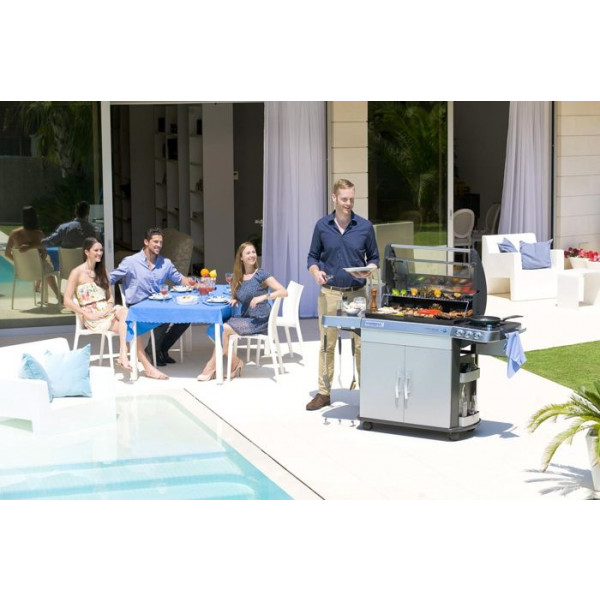 Barbecue à gaz Campingaz 4 Series RBS EXS