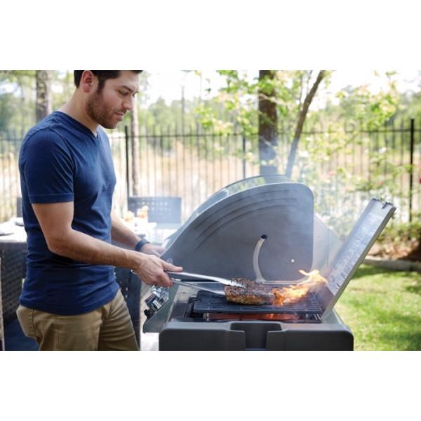 Barbecue à gaz Napoleon LEX 485 Inox