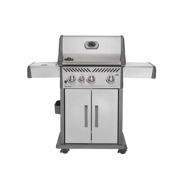 Barbecue à gaz Napoleon ROGUE 425 SIB Inox