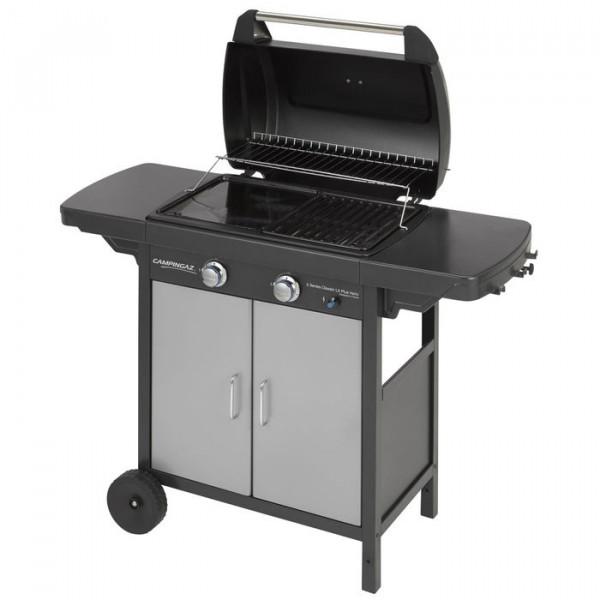 Barbecue 2 Series Classic LX Plus Vario Campingaz vide