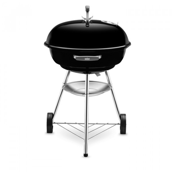 Barbecue Weber charbon Weber Compact Kettle 57 cm