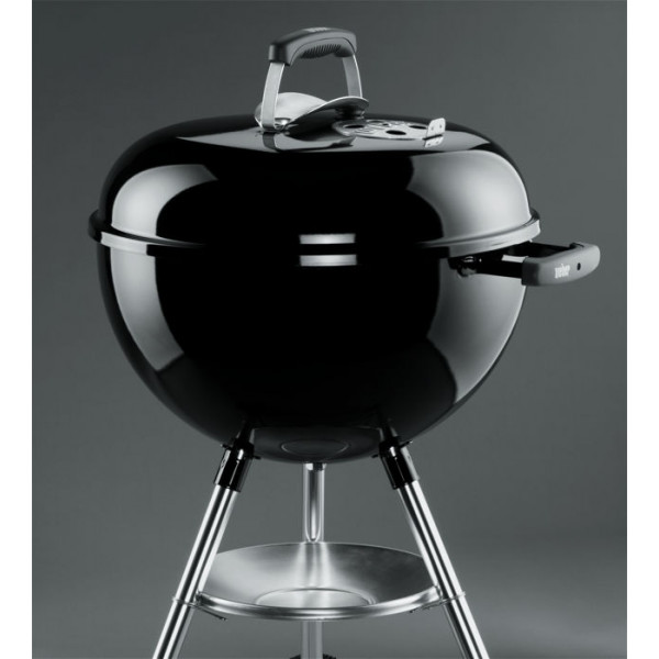 Barbecue à charbon Weber Bar-B-Kettle GBS 47 cm vendu chez Raviday