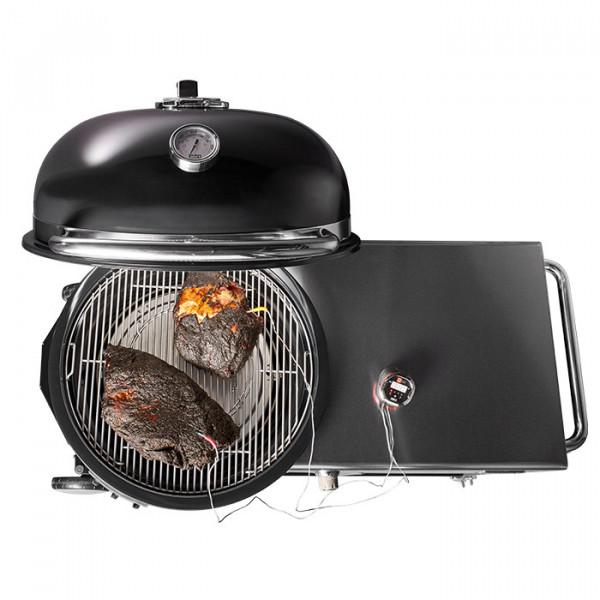 Barbecue à charbon Weber Summit Griling Center GBS Ø 61cm