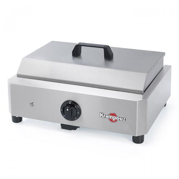 Barbecue électrique Krampouz Mythic
