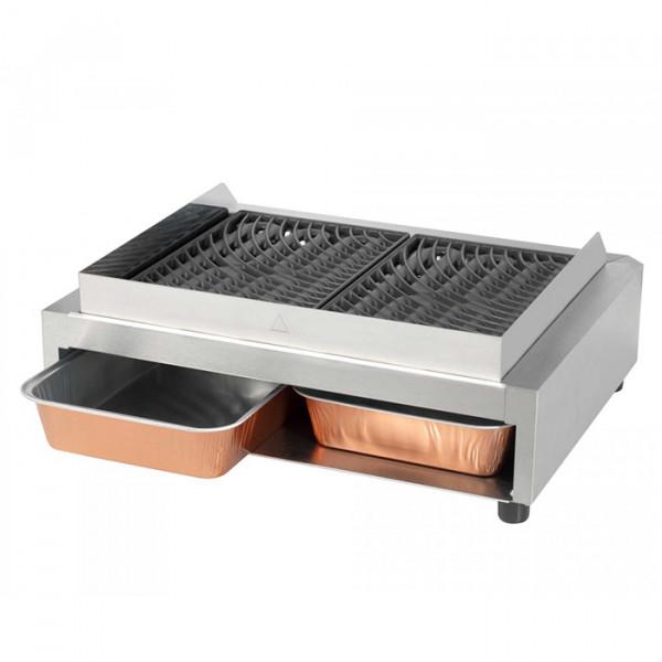 Electric grill Mythic XL
