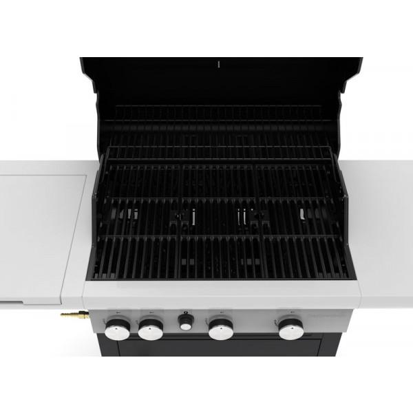 Barbecue à gaz 3 feux Barbecook Spring 3212