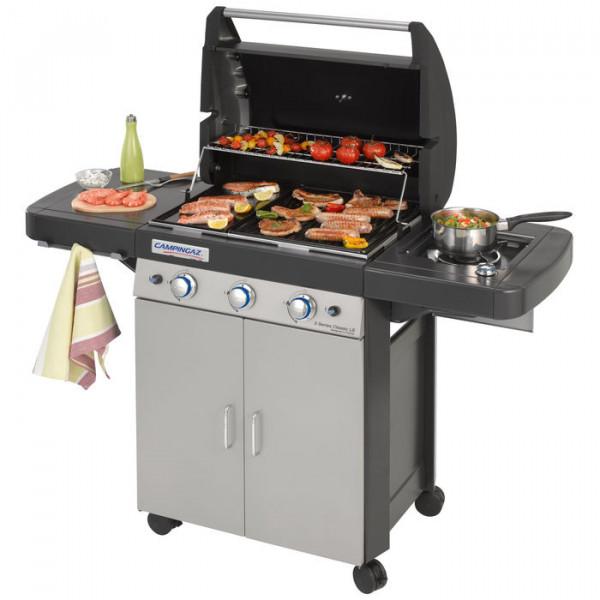 Barbecue à gaz Campingaz 3 Series Classic LS