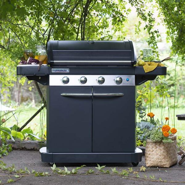 Barbecue à gaz 4 Séries Classic LXS Campingaz Shop
