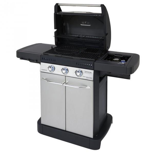 Barbecue à gaz Campingaz Master 3 Series Classic