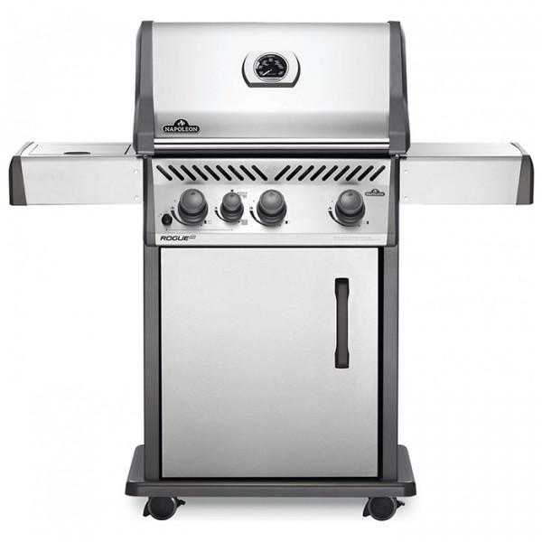 Barbecue à gaz Napoleon ROGUE XT425SIB