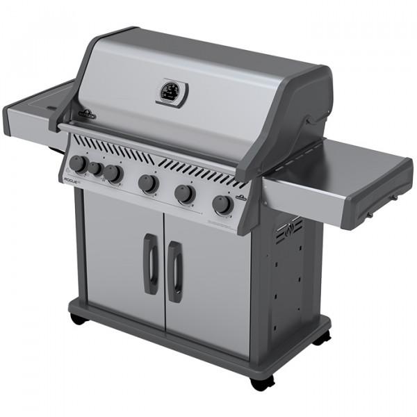 Barbecue à gaz Napoleon ROGUE XT 625 SIB inox