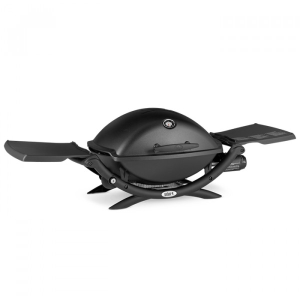 Barbecue Weber gaz Q2200