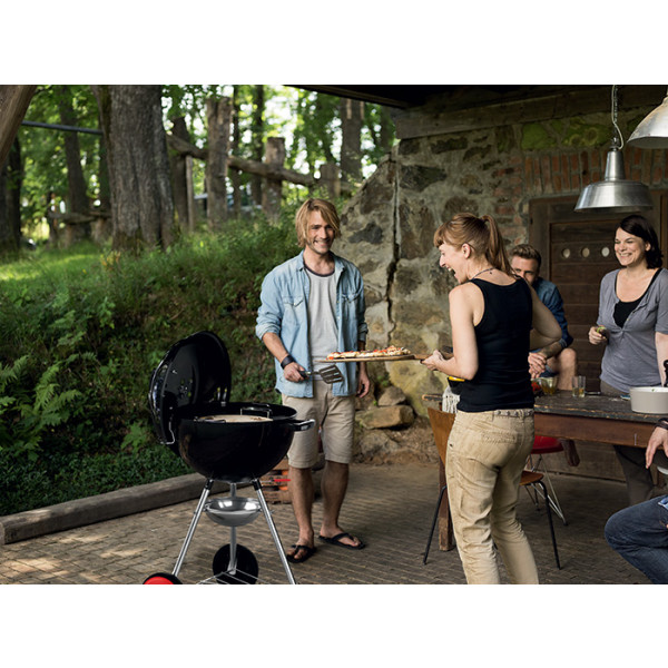 Barbecue Weber Kettle Plus