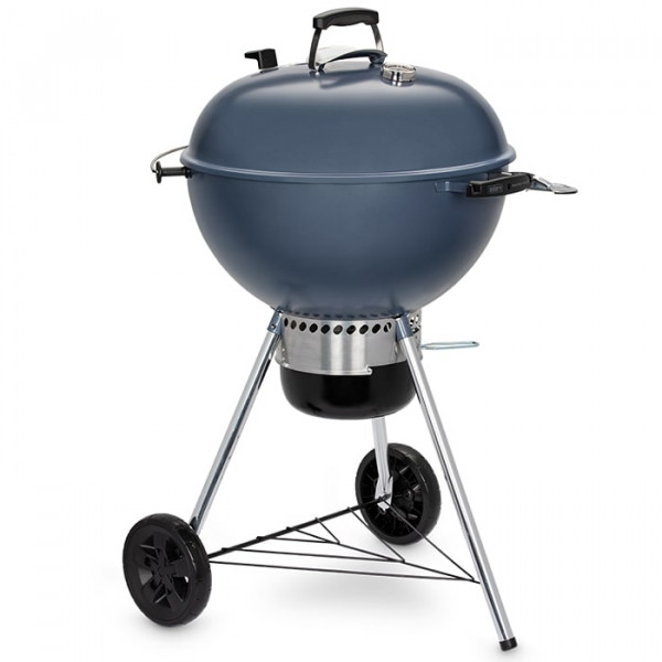 Barbecue Weber Master-Touch GBS C-5750 Bleu