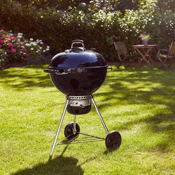 Barbecue Weber Master-Touch GBS E-5750 Noir