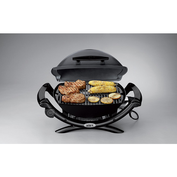 Barbecue électrique Weber® Q 2400 | Le site officiel de Weber®