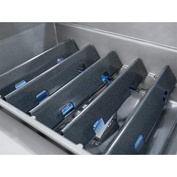 Barres Flavorizer Barbecue à gaz Weber Spirit 2 E-310