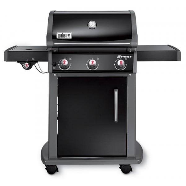 Barbecue à gaz Weber Spirit Original E-310 Black