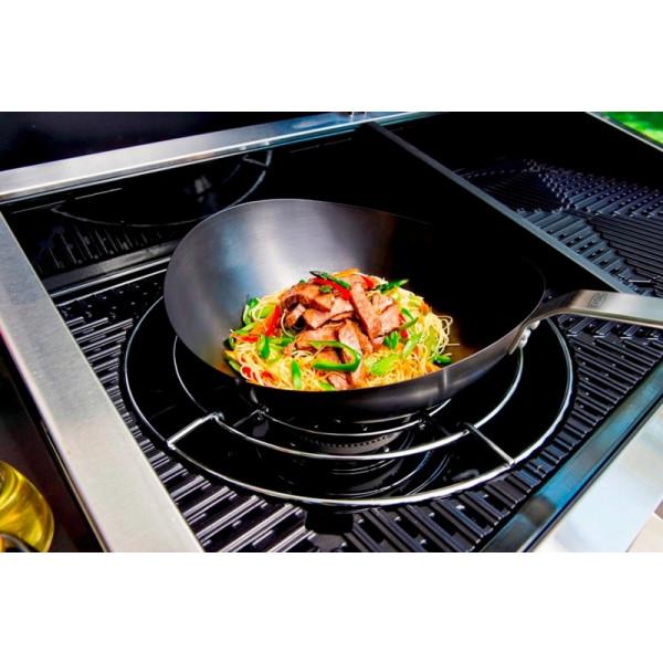 Barbecue à gaz haut de gamme de luxe Cadac Braaimaxx