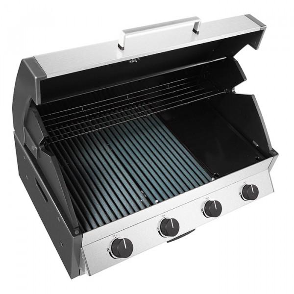 Barbecue à gaz encastrable Cadac MERIDIAN 4 brûleurs