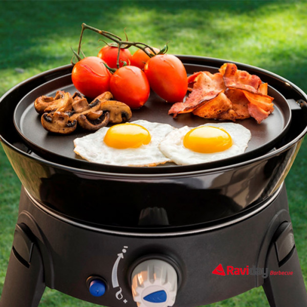 Barbecue portable Cadac Safari Chef 2 HP 30 cm