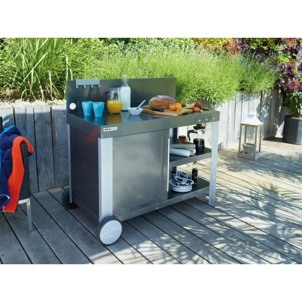 Desserte Cook'In Garden NOVA XL