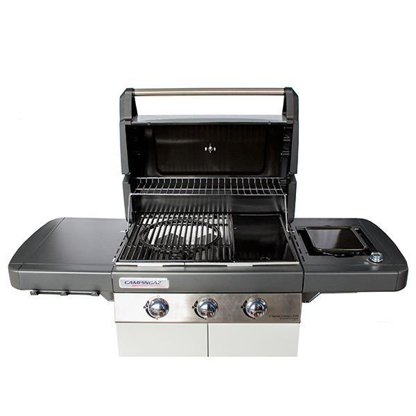 Grille de mijotage articulée pour Barbecue 3 Series et Class 3