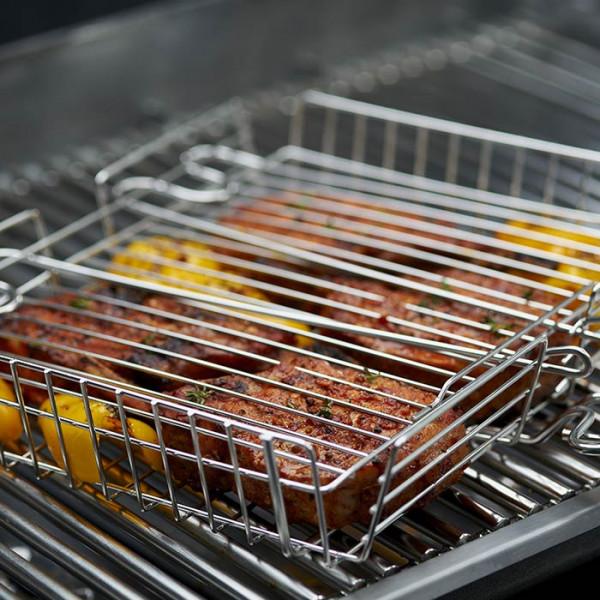 Panier à griller pour barbecue Broil King
