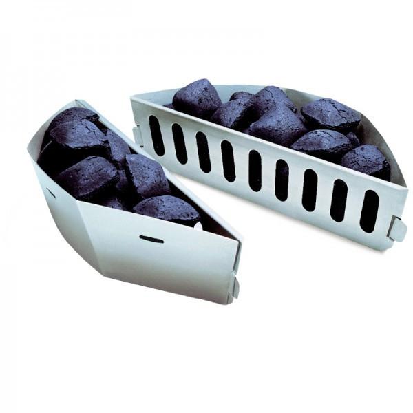 Panier à charbon Char Basket Weber pour barbecues charbon 57 cm