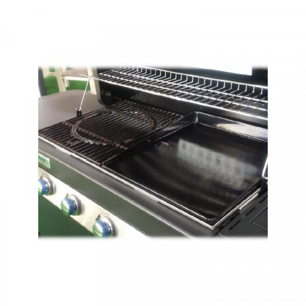 Plancha à rebords pour barbecue Campingaz Master 3 & 4 Series
