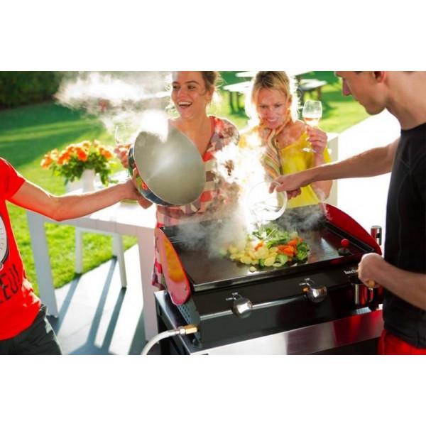 Plancha Gaz Barbecook Ninho 2.0