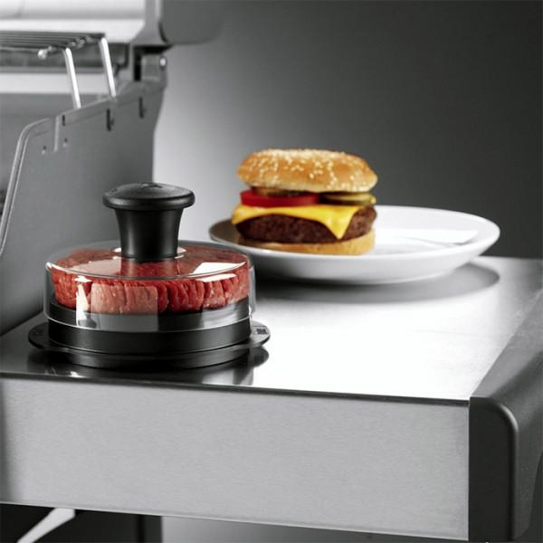 Presse hamburger - pour 2 tailles